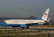 Boeing C-40C