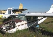 Cessna 207A
