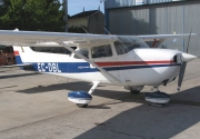 Cessna F172N