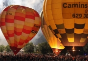 14 European Balloon Festival