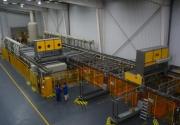 Nueva fábrica