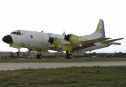 P-3 modernizado