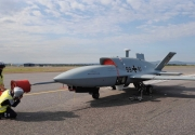 UAV «Barracuda»