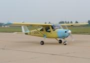 Primer Cessna 162