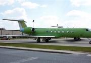 300 Gulfstream G550