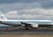 A320 de Condor