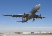 2º A330 MRTT de la RAF