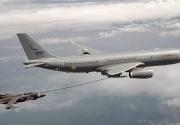 A330 MRTT y Tornado