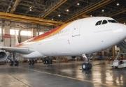 A340 Plácido Domingo