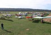 Aeromeeting en Viladamat