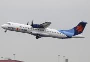 ATR 72-500 de Israir