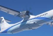ATR 72-600 certificado
