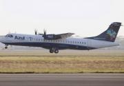 ATR 72-600 de Azul