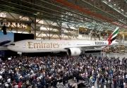 Boeing 777 mil
