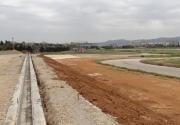 Construcción plataforma en Sabadell