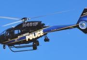 EC-120 policía Baltimore