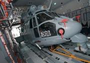 EC725 en el A400M