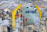Ensamblaje A350