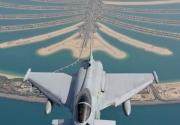 Eurofighter & Dubai AirShow