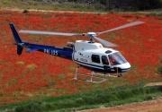 Helicóptero angoleño