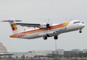 Mil aviones ATR