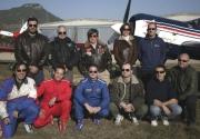 Pilotos acrobáticos