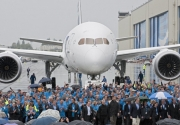 Primer Boeing 787
