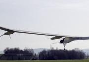 Primer vuelo Solar Impulse
