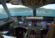 Simulador Superjet 100