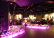 Tienda Custo en T1 de Barcelona