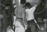 Polikarpov I-15