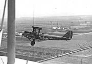 DH60 Moth «Nelia»