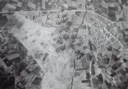 Bombardeo de Vidreres