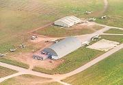 Hangar Azul