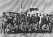 Seravia en 1968