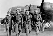 Mujeres piloto