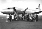 Finnair en 1954