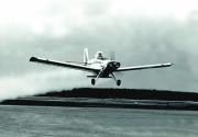 Ipanema (Primer vuelo)