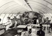 Qantas: años 70