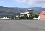Aeródromo La Cerdanya