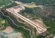 Aeropuerto de la Seu d'Urgell