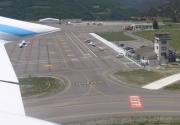 Aeropuerto Pirineus - La Seu d'Urgell