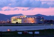 Hangar de Iberia