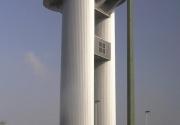 Torre de control Lieja