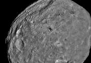 Vesta: asteroide gigante