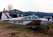 Beech Travel Air