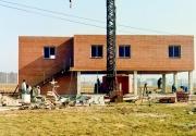 Edificio de la DGAC