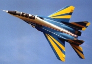 MiG-20UB