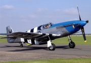 P-51C Mustang