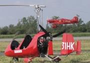 Autogyro MT-03